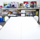 Atelier / Werkstatt